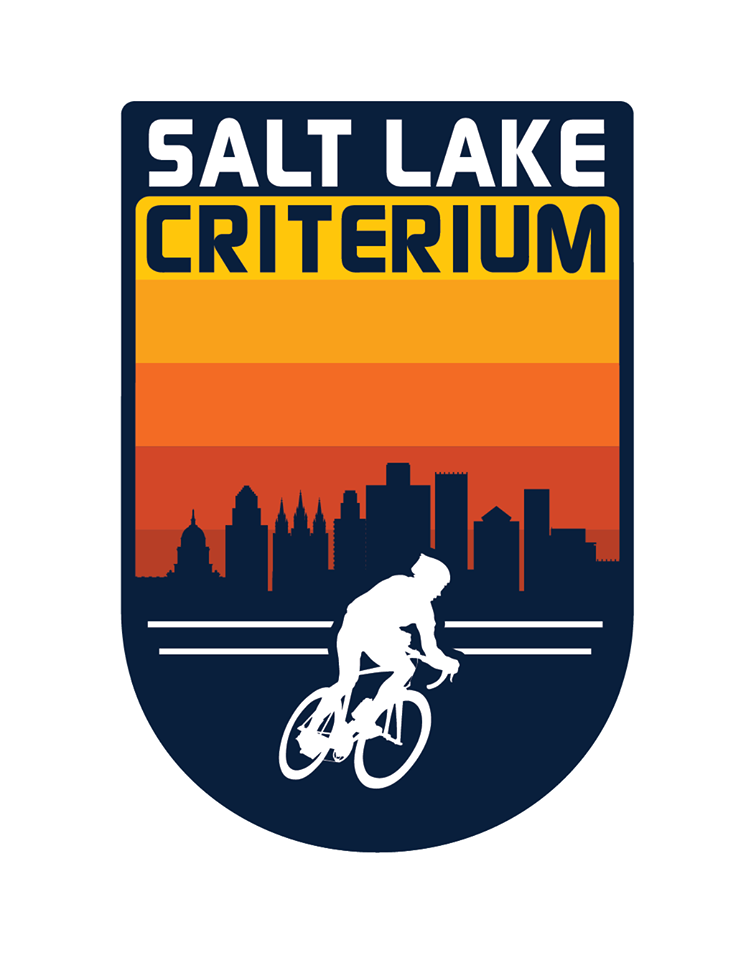 Salt Lake Criterium Logo