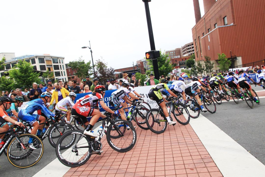 Salt Lake Criterium Bricks