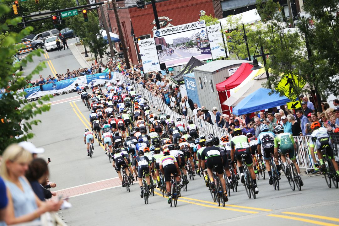 Salt Lake Criterium Gateway